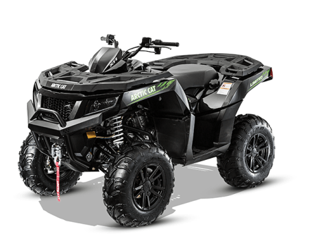 2015 Arctic Cat XR 550 Limited EPS in Sandpoint, Idaho