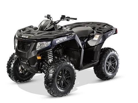 2015 Arctic Cat XR 700 XT™ EPS in Twin Falls, Idaho