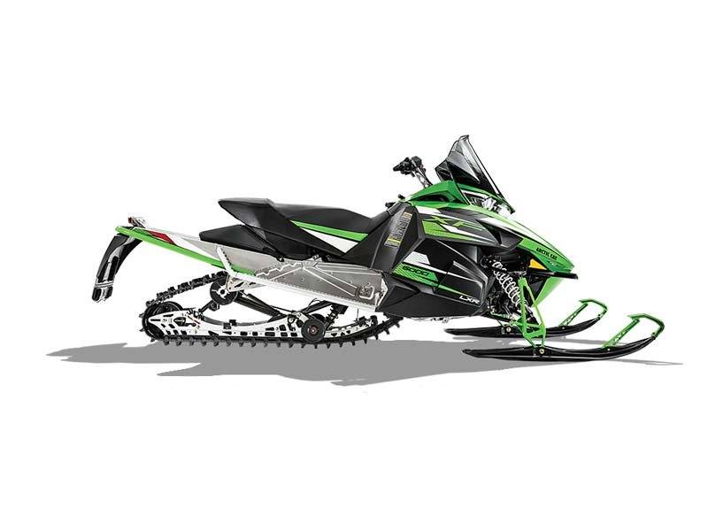 "2015 Arctic Cat XF 6000 137"" LXR ES in Hillsborough, New Hampshire"