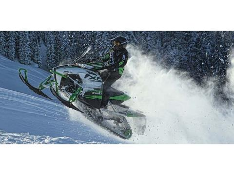 "2015 Arctic Cat XF 6000 137"" Sno Pro ES in Twin Falls, Idaho"
