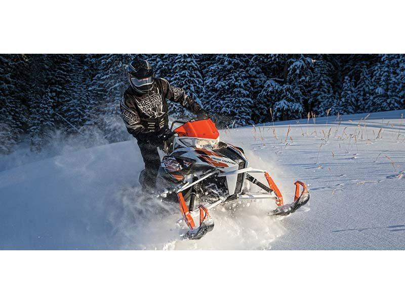 2015 Arctic Cat XF 6000 Cross Country™ in Twin Falls, Idaho - Photo 3