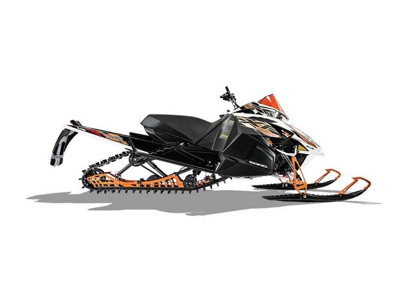 2015 Arctic Cat XF 6000 Cross Country™ in Twin Falls, Idaho - Photo 1