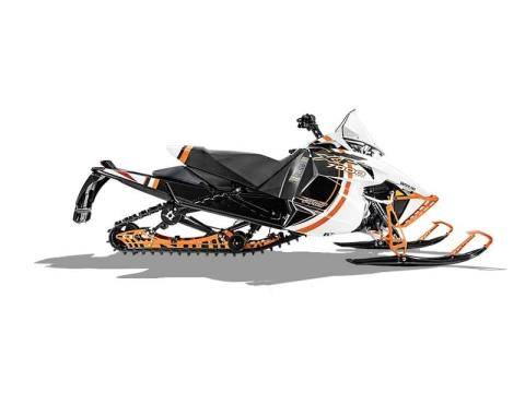 "2015 Arctic Cat XF 7000 137"" Sno Pro Limited ES in Rothschild, Wisconsin"