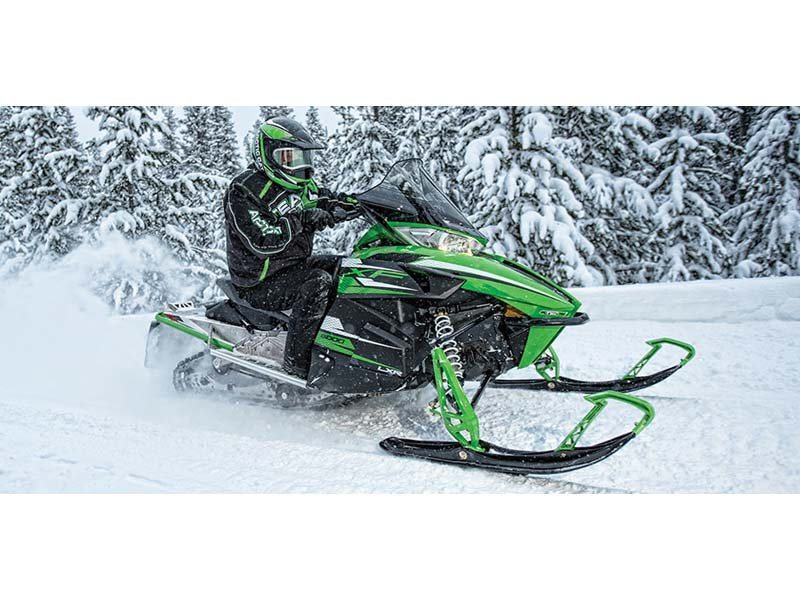 "2015 Arctic Cat XF 8000 137"" LXR ES in Twin Falls, Idaho - Photo 2"