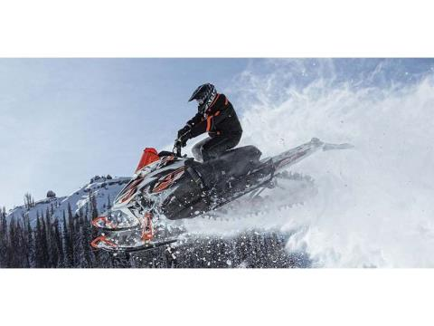 2015 Arctic Cat XF 8000 High Country™ in Hancock, Michigan - Photo 2