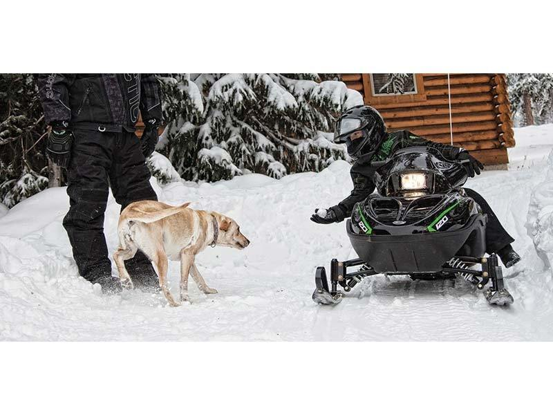 2015 Arctic Cat ZR 120 in Hamburg, New York - Photo 3