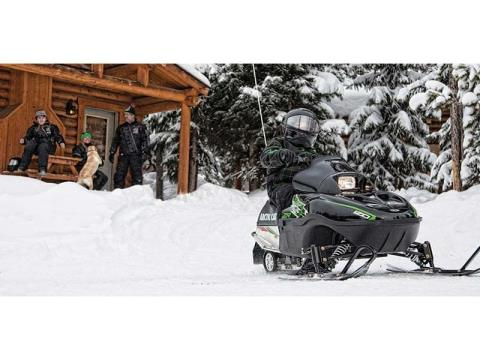 2015 Arctic Cat ZR 120 in Hamburg, New York - Photo 2