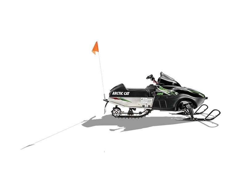 2015 Arctic Cat ZR 120 in Hamburg, New York