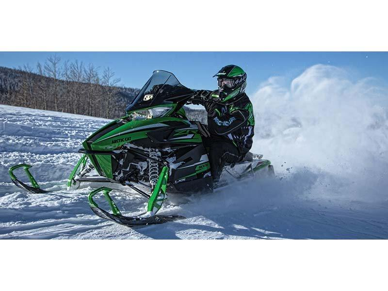 2015 Arctic Cat ZR® 6000 LXR in Twin Falls, Idaho
