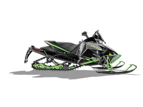 2015 Arctic Cat ZR 6000 Sno Pro El Tigre ES in Baldwin, Michigan