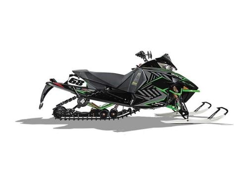 2015 Arctic Cat ZR® 6000 Tucker Hibbert RR in Findlay, Ohio