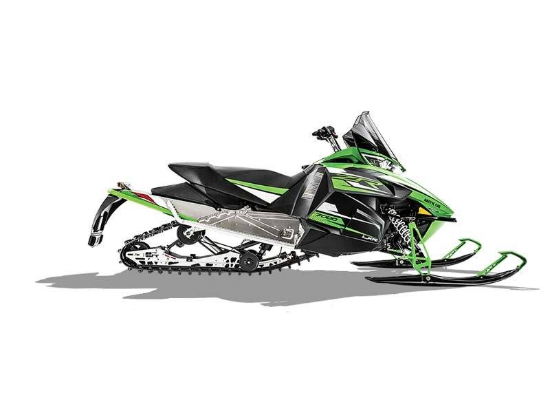2015 Arctic Cat ZR® 7000 LXR in Twin Falls, Idaho