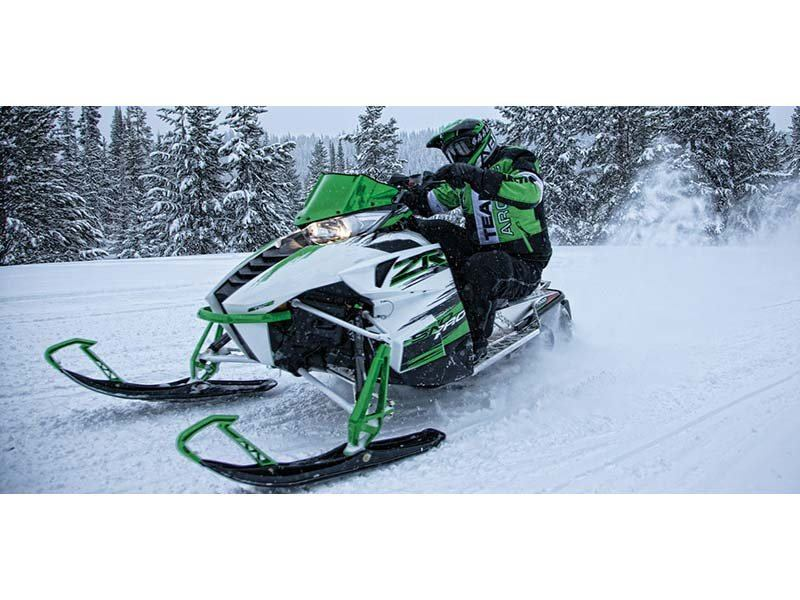 2015 Arctic Cat ZR® 7000 Sno Pro® in Twin Falls, Idaho