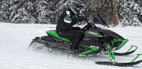 2015 Arctic Cat ZR 7000 Sno Pro El Tigre ES in Twin Falls, Idaho - Photo 3