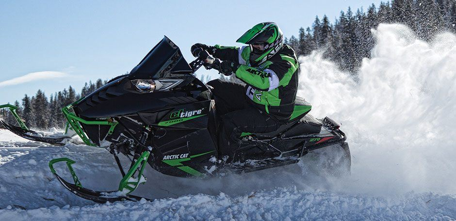 2015 Arctic Cat ZR 7000 Sno Pro El Tigre ES in Twin Falls, Idaho - Photo 4