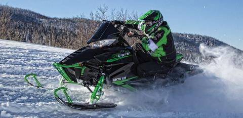 2015 Arctic Cat ZR 7000 Sno Pro El Tigre ES in Twin Falls, Idaho - Photo 2