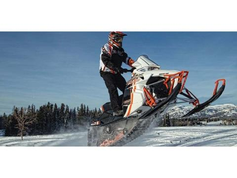2015 Arctic Cat ZR® 8000 Limited in Janesville, Wisconsin