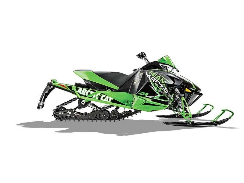 2015 Arctic Cat ZR® 8000 RR in Twin Falls, Idaho - Photo 1