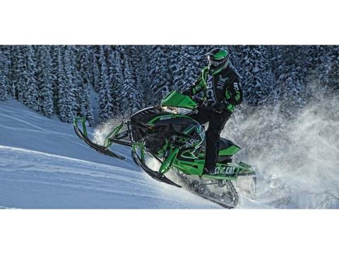 2015 Arctic Cat ZR® 8000 RR in Twin Falls, Idaho - Photo 2