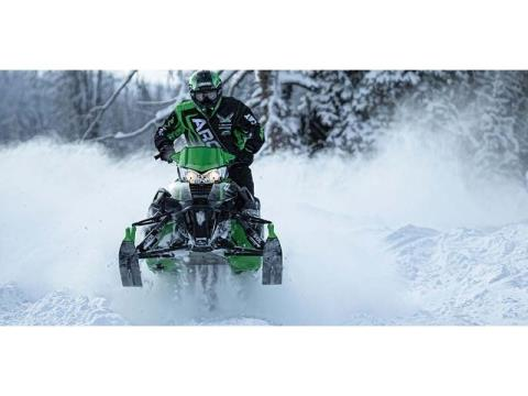 2015 Arctic Cat ZR® 8000 RR in Twin Falls, Idaho - Photo 4