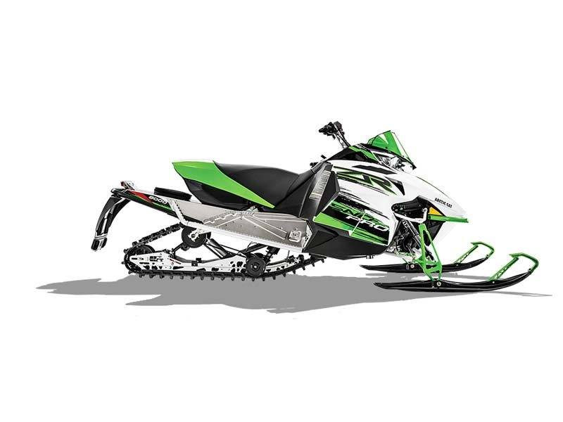 2015 Arctic Cat ZR® 8000 Sno Pro® in Twin Falls, Idaho