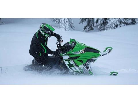 "2015 Arctic Cat M 8000 153"" HCR in Hillsborough, New Hampshire - Photo 7"