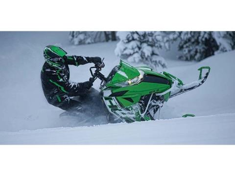 "2015 Arctic Cat M 8000 153"" HCR in Hillsborough, New Hampshire - Photo 6"