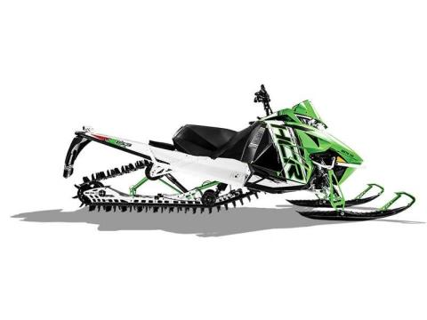 "2015 Arctic Cat M 8000 153"" HCR in Hillsborough, New Hampshire - Photo 5"