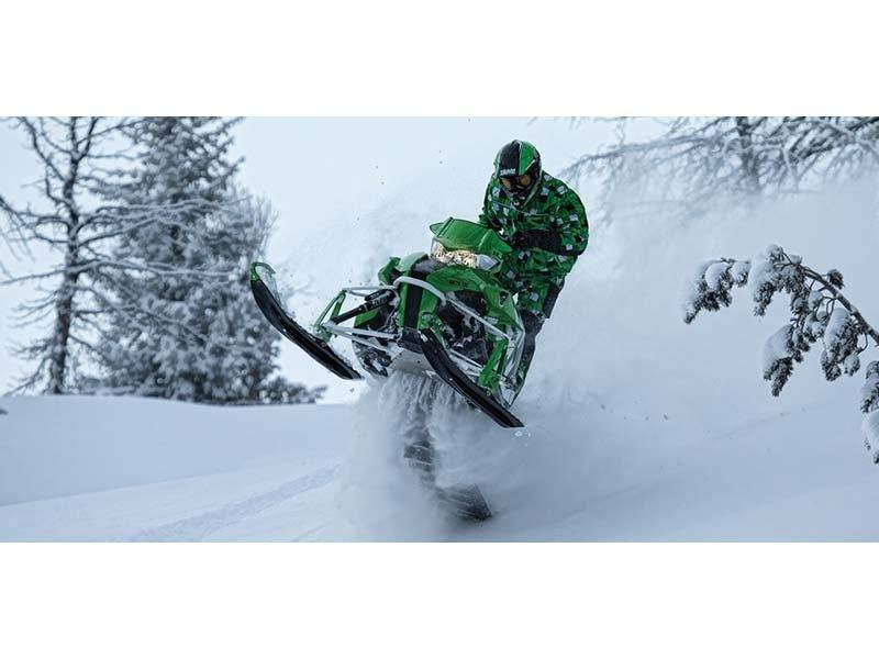 "2015 Arctic Cat M 8000 153"" HCR in Hillsborough, New Hampshire - Photo 8"
