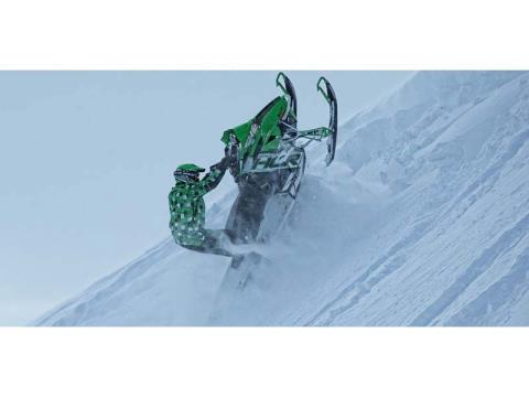 "2015 Arctic Cat M 8000 153"" HCR in Hillsborough, New Hampshire - Photo 9"