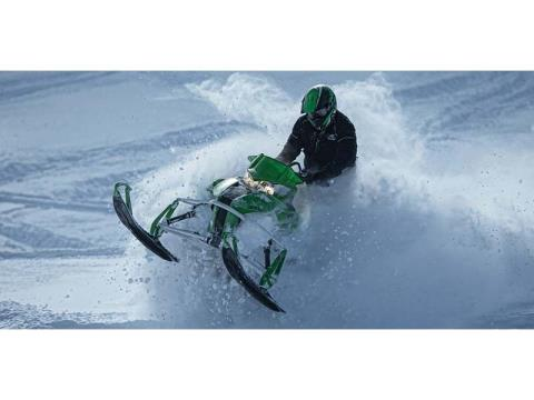 "2015 Arctic Cat M 8000 153"" HCR in Hillsborough, New Hampshire - Photo 13"