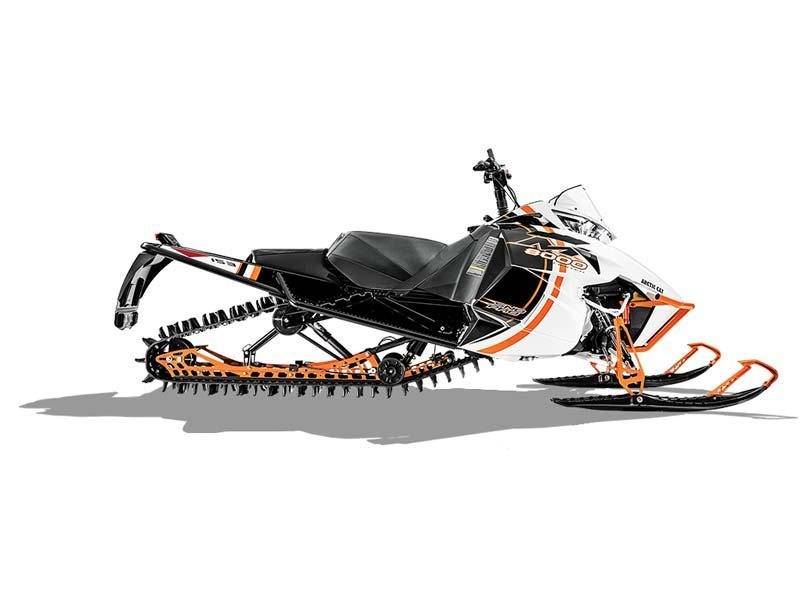 "2015 Arctic Cat M 8000 153"" Sno Pro Limited in Twin Falls, Idaho"