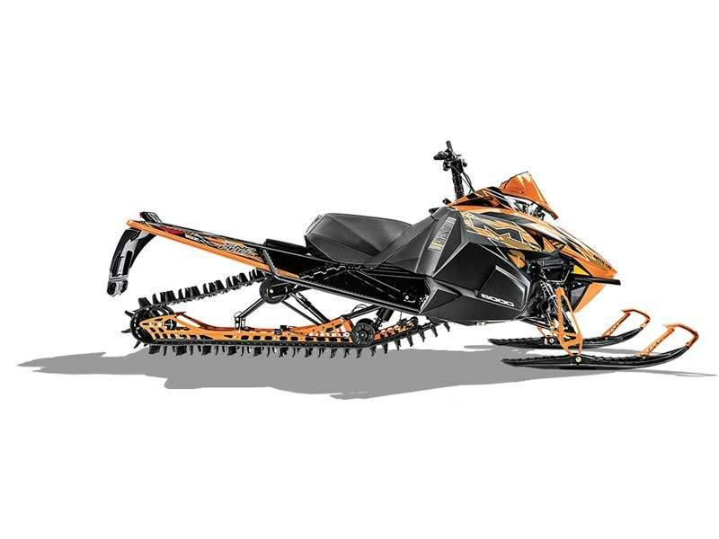 "2015 Arctic Cat M 8000 162"" Sno Pro® in Twin Falls, Idaho - Photo 1"