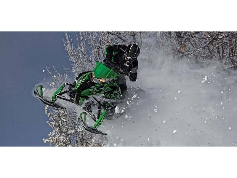 "2015 Arctic Cat M 8000 162"" Sno Pro® in Twin Falls, Idaho"