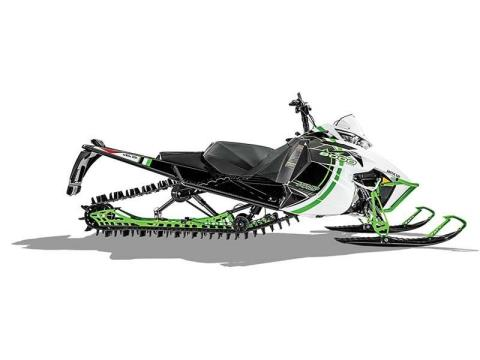 "2015 Arctic Cat M 8000 162"" Sno Pro Limited in Sandpoint, Idaho"