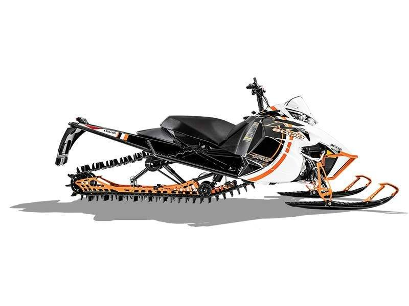 "2015 Arctic Cat M 8000 162"" Sno Pro Limited ES in Twin Falls, Idaho"