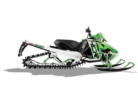 "2015 Arctic Cat M 9000 162"" HCR ES in Twin Falls, Idaho"