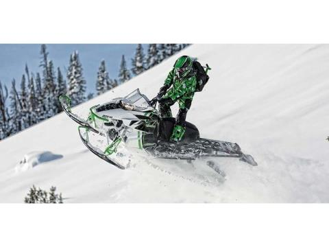 "2015 Arctic Cat M 9000 162"" Sno Pro Limited ES in Hillsborough, New Hampshire"
