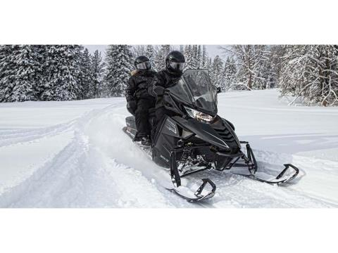 2015 Arctic Cat Pantera® 7000  in Twin Falls, Idaho