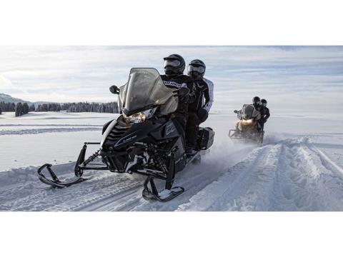 2015 Arctic Cat Pantera® 7000  Limited in Escanaba, Michigan