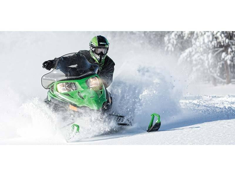 2015 Arctic Cat Lynx® 2000 in Portersville, Pennsylvania