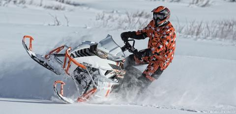 2015 Arctic Cat XF 9000 High Country™ Limited in Twin Falls, Idaho - Photo 9