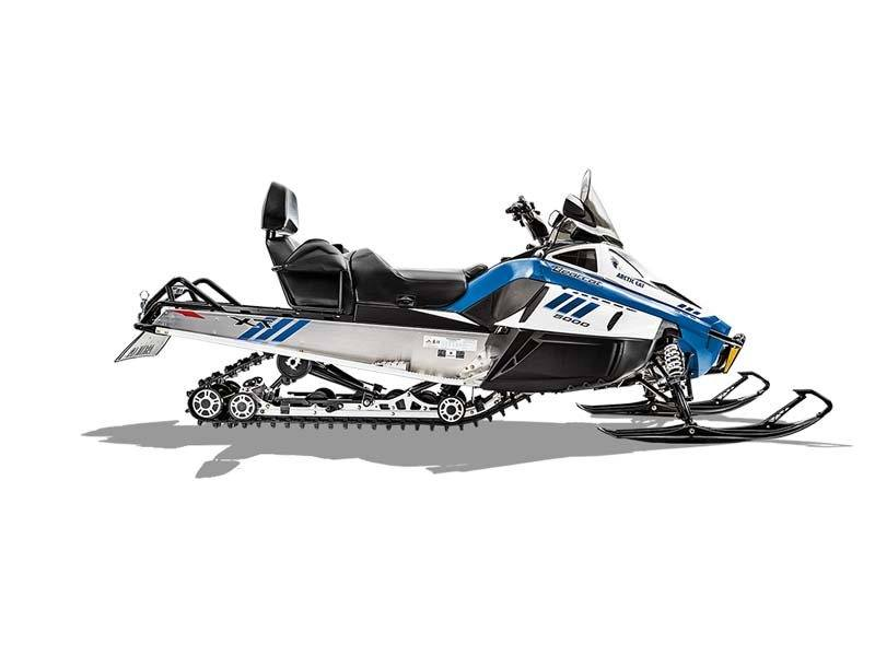 2015 Arctic Cat Bearcat® 5000 XT™ in Twin Falls, Idaho
