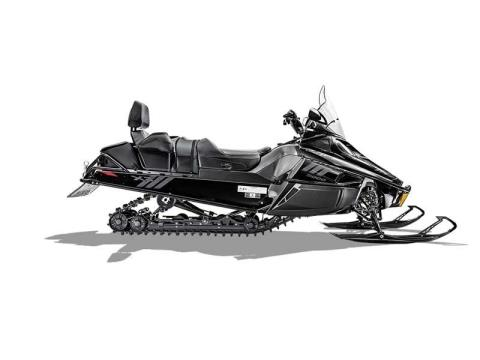 2015 Arctic Cat Bearcat® 5000 XT™ Limited in Twin Falls, Idaho