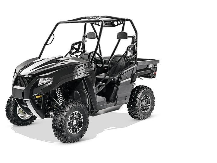 2015 Arctic Cat Prowler® 1000 XT™ EPS in Harrisburg, Illinois