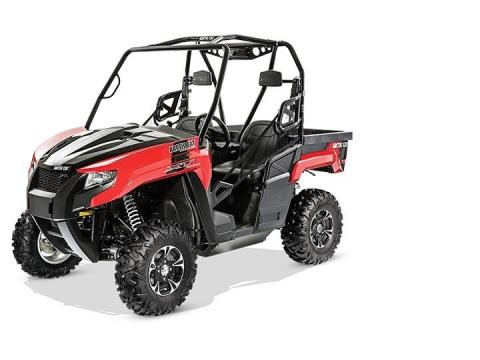 2015 Arctic Cat Prowler® 1000 XT™ EPS in Twin Falls, Idaho