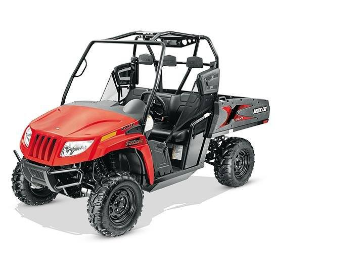 2015 Arctic Cat Prowler® 500 HDX™ in Twin Falls, Idaho