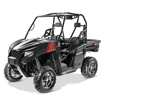 2015 Arctic Cat Prowler® 550 XT™ in Twin Falls, Idaho