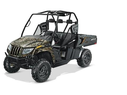 2015 Arctic Cat Prowler® 700 HDX™ XT™ EPS in Twin Falls, Idaho