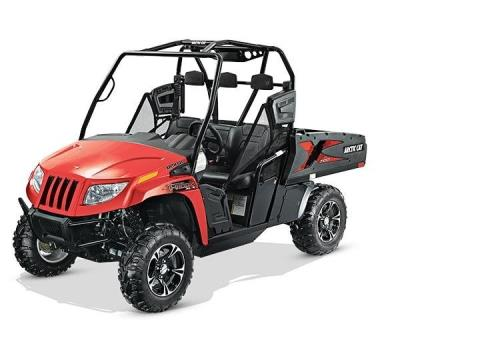 2015 Arctic Cat Prowler® 700 HDX™ XT™ EPS in Toronto, South Dakota